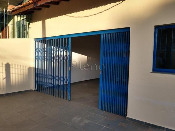 Casa Para Aluguel Em Jardim Antonio Von Zuben - Ca014864