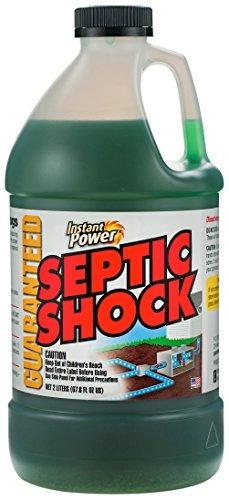Instant Power 1868 Choque Septico