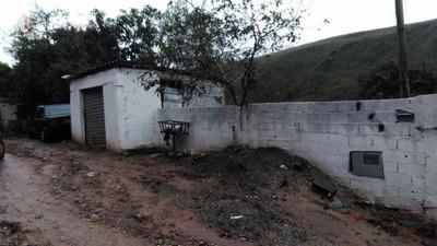 Terreno Residencial À Venda, Portal Do Lago, Francisco Morato. - Codigo: Te0161 - Te0161