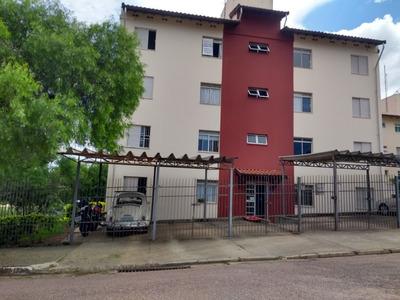 Apartamento Aceita Financiamento/ Carro Ou Moto De Entrada