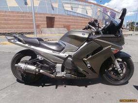 Yamaha Fjr 501 Cc O Más