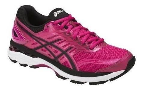 Zapatillas Asics Gel Gt 2000-5 Mujer Running