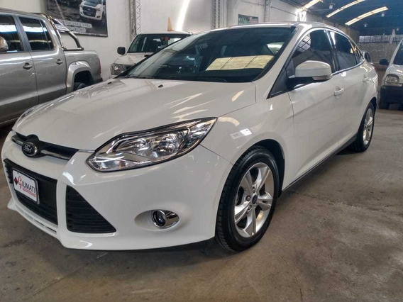 Ford Focus 2.0 Se Plus Mt. Año 2014.unica Mano.-