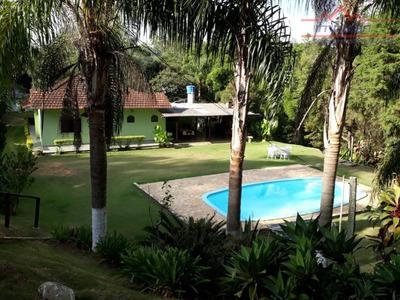 Chácara Residencial À Venda, Terra Preta, Mairiporã. - Ch0126