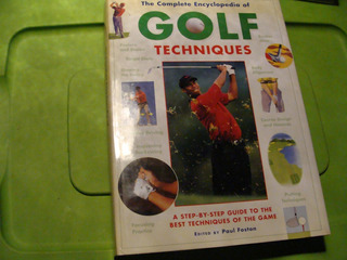 The Complete Encyclopedia Of Golf Techniques , Año 2001