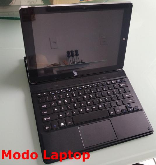 Chuwi Hi10 Plus 2-em-1 Notebook E Tablet Tudo Funcionando