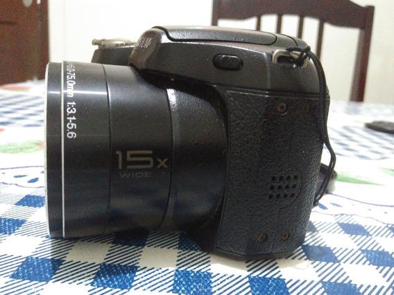 Câmera Fujifilm Finepix S 1600 - Para Retirada De Peças