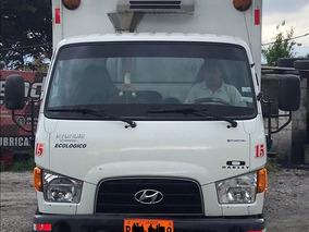 Camión Mediano Resistente