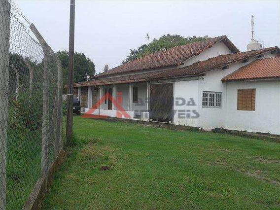 Chácara Com 3 Dorms, Indefinido, Porto Feliz - R$ 1 Mi, Cod: 41707 - A41707