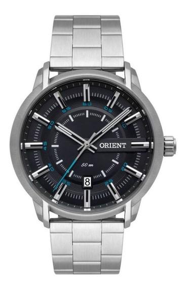 Relógio Orient Mbss1347-g1sx - Prata