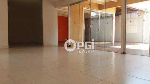 Casa Com 4 Dormitórios Para Alugar, 200 M² Por R$ 4.000,00/mês - Jardim Sumaré - Ribeirão Preto/sp - Ca3106
