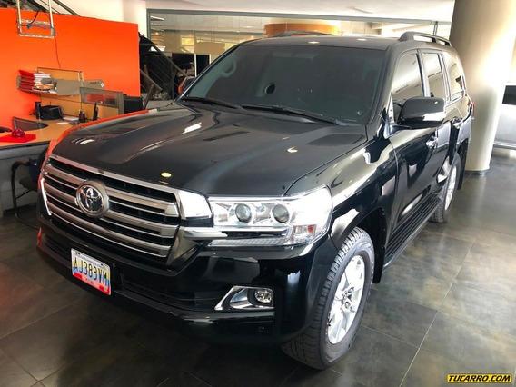 Toyota Roraima 2019