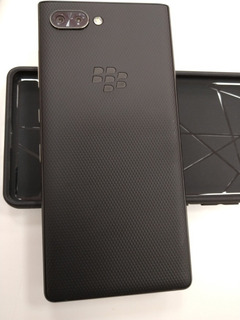 Blackberry Key2 - 64gb 6gb Ram Como Nueva Entrega Inmediata