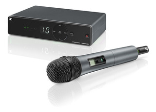 Micrófono Inalámbrico Sennheiser Xsw 1-835