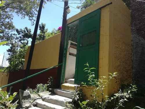 Casa En Venta Colonia Ampliacion Piloto Alvaro Obregon