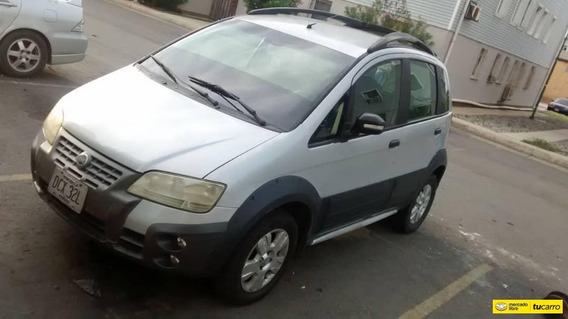 Fiat Idea Aventura