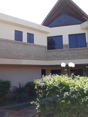 Vendo Duplex Semi Amoblado En Luque Villa Adela Cod 2803