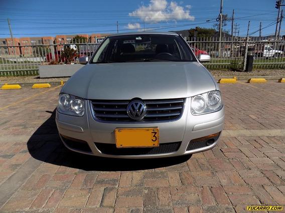 Volkswagen Jetta 2.0cc At Aa