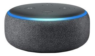 Asistente Virtual Amazon Alexa Echo Dot 3ra Generacion