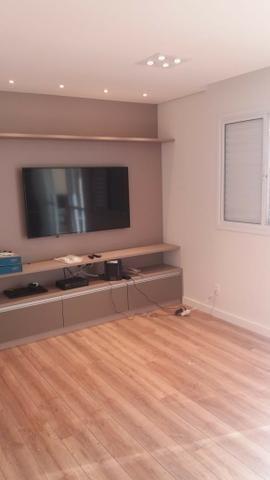 Apartamento Com 3 Dormitórios À Venda, 71 M²- Macedo - Guarulhos/sp - Ap8282