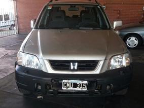 Honda Cr-v 2.0 4x4 Si 1999