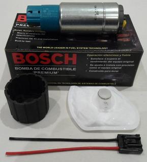 Pila Bomba Gasolina Bosch Para Aveo Optra Spak Corsa Cruze