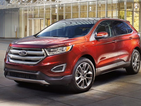 Ford Edge Se Ecoboost 2.0l 4x2
