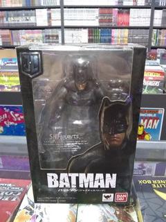 Batman Justice League - S.h Figuarts - Bandai