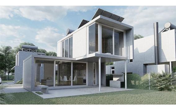 Duplex Tipo Casa De 2 Dormitorios Gonnet - Gorina