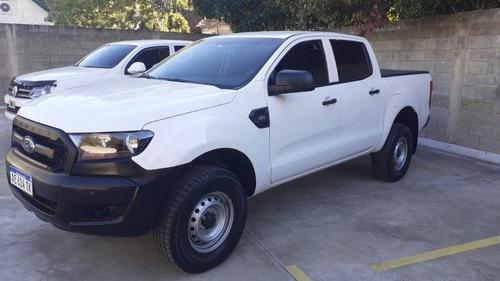 Ford Ranger 2020 2.2 Cd Xl Tdci 150cv 4x2
