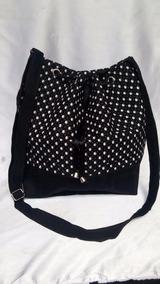 Bolsa Feminina Ombro Tecido Moderna Syl Fashion Promoçao,top