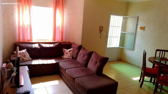 Casa Para Venda Em Mogi Das Cruzes, Vila Suíssa, 2 Dormitórios, 1 Suíte, 3 Banheiros, 2 Vagas - 2413_2-986743