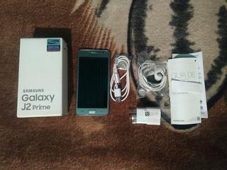 Samsung J2 Prime Como Nuevo Barato