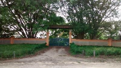 Lindo Sítio Rural À Venda No Jacú, C/ 62.000m², Casa Sede, Piscina, Nascente E Lago, Em Itu. - Si0001