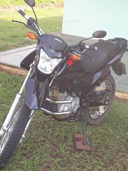 Honda Bross 160