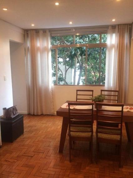 Apartamento Em Jardim Paulista, São Paulo/sp De 75m² 2 Quartos À Venda Por R$ 740.000,00 - Ap327645