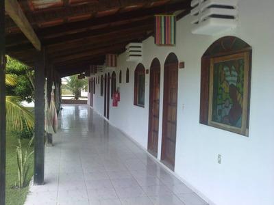 Pousada Centro 12 Dormitórios 15 Vagas - Po0002