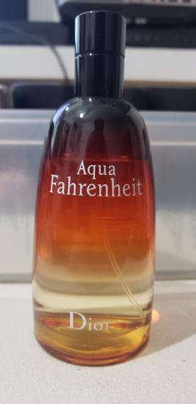 Dior Fahrenheit Aqua 125 Ml Vintage