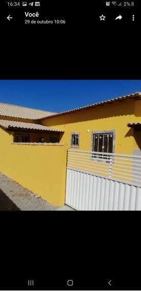 Casa A Venda Cabo Frio Unamar Condomínio Gravata 1