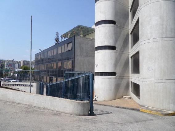 Oficina En Alquiler En Los Ruices Mls #19-8183