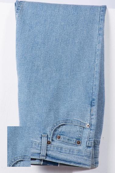 Pantalon De Dama Oggi Jeans Passion Cintura Alta Casual