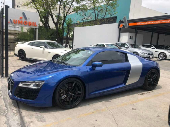 Audi R8 4.2 Coupe V8 At 2015