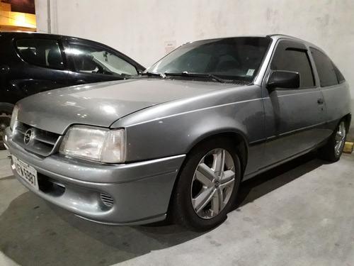 Chevrolet Kadett Gl 97 Turbo Com Injepro S3000