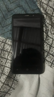 Celular Negro