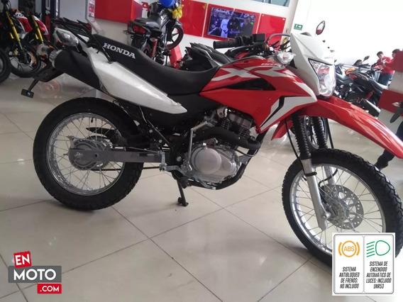 Xr 150l Honda Con Inicial Desde $100.000