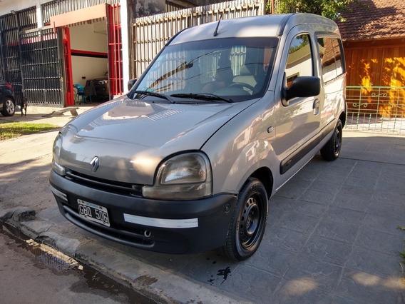 Renault Kangoo 1.9 Pack 1 Plc D 2007