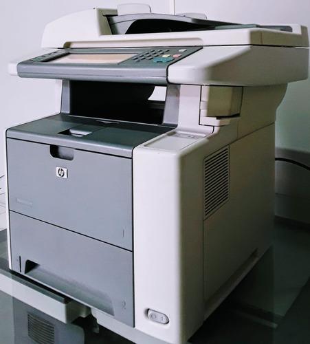 Impressora Multifuncional Hp 3035, Em Ótimo Estado