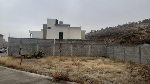 Imagen 1 de 3 de Terrenos En Venta Zona Uach Norte Chihuahua