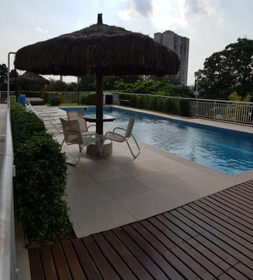 Cobertura Em Vila Leopoldina, São Paulo/sp De 188m² 3 Quartos Para Locação R$ 8.500,00/mes - Co203663