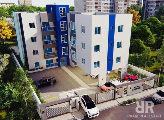 Residencial Don Miguel - Apartamento Tipo B